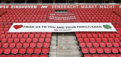 LIVE | PSV mét Zahavi, Robben op de bank in thuisduel met AZ