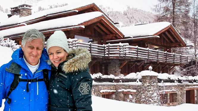 Koning Filip en Mathilde laten buitenlandse vakantieplannen varen (maar trekken wél naar de Ardennen)