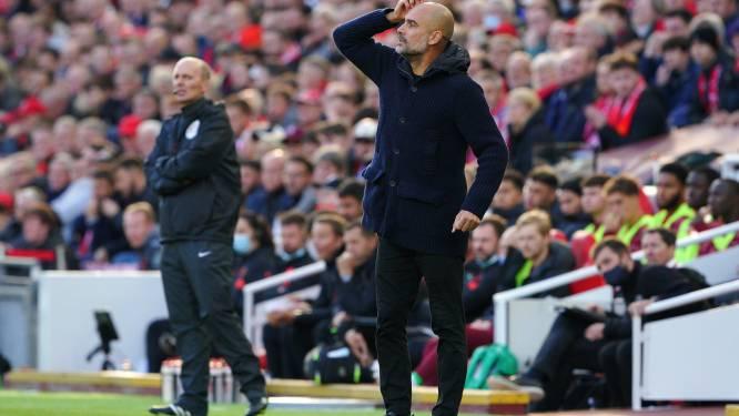 Kopzorgen voor Guardiola: gefrustreerde Sterling wil vertrekken, Ferran Torres out tot nieuwjaar