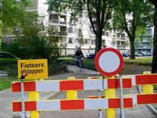 Van Beethovenlaan Schiedam gaat op de schop voor meer veiligheid en groen