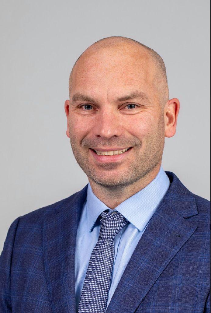 Stefan Berlijn, JA21