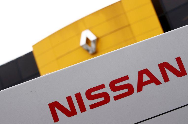 Renault en Nissan werken al langer samen, maar zouden met een fusie kosten kunnen besparen.