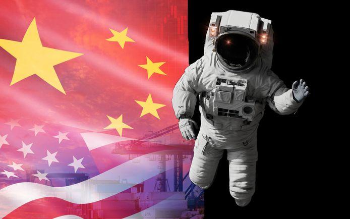 Het komende decennium wordt het meest opwindende ooit voor de ruimtevaart, luidt een van de voorspellingen.