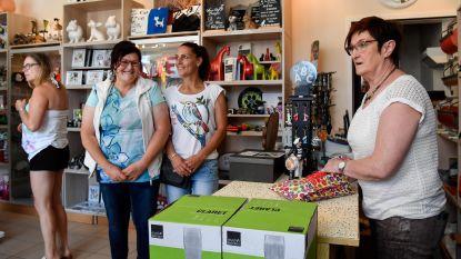 Vzw Hap opent giftshop voor oprichting dierenvoedselbank