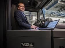 Nieuwe bussen VDL digitaal gevolgd