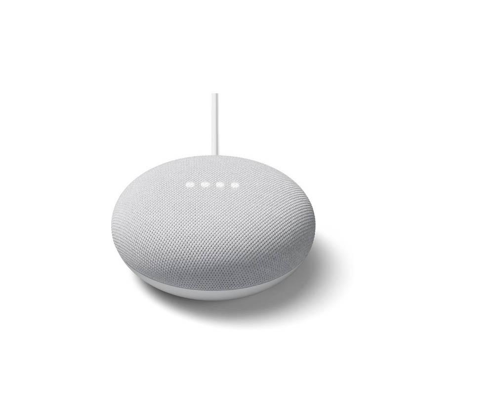 Google Nest.