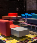 Dutch Design Week - Grote zaal De Kazerne.
