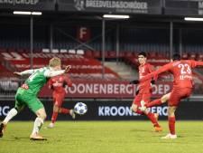LIVE | Almere City ontvangt 1351 toeschouwers in KKD-kraker, donkerrode cijfers voor Juve