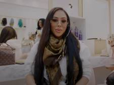 Bekende Nederlandse make-upartiest Jaysira omgekomen bij ongeluk in Ghana, BN'ers in shock