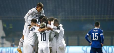 Vier andere finalisten in Nations League dan in 2019
