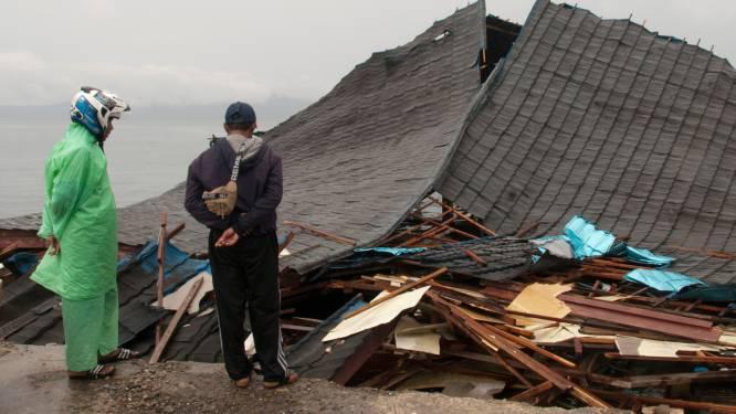Dodentol van krachtige aardbeving op Molukken stijgt verder: 23 doden
