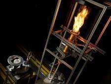 Swinkels Family Brewery gaat metaalpoeder gebruiken als duurzame brandstof, samenwerking met Studententeam Solid van TU/e