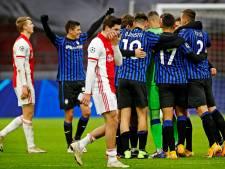 Gemis bravoure en ervaring zorgt voor Europese anticlimax Ajax