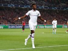 Chelsea-topschutter Abraham opgeroepen door Southgate