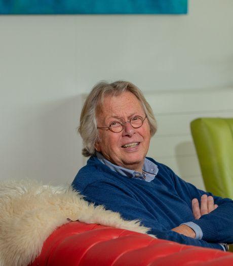 Roel zat in de wereld van gemotoriseerd vervoer en werkt nu op z'n 71e voor Schrobbelèr: 'Binnen een week was ik aangesteld'