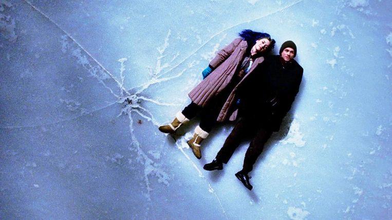 Eternal Sunshine of the Spotless Mind Beeld Netflix