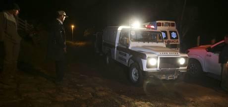 Zus president Honduras komt om bij helikoptercrash