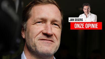 """Onze opinie: """"Vlaanderen onderschat naar welke onbuigzame achterban Paul Magnette zich moet plooien"""""""