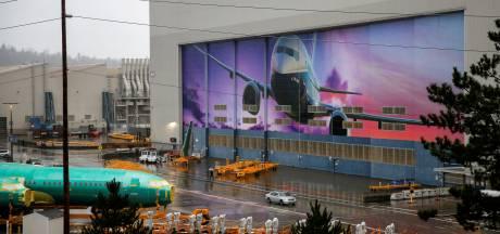 Boeing ontdekt nog een softwarefout in 737 MAX