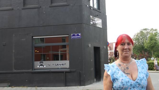 Anuscka vormt De Dolle Kever om tot café In 't Geniep