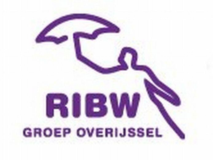 RIBW Groep logo