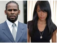R. Kelly accusé d'avoir corrompu un fonctionnaire pour épouser Aaliyah