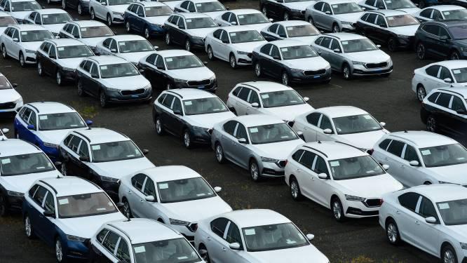 """""""Chiptekorten hebben productie van half miljoen voertuigen wereldwijd vertraagd"""""""