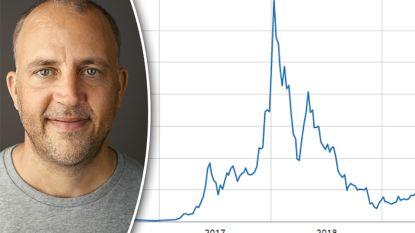 """Dan (45) stopte al het geld van zijn gezin in cryptogeld en is nu multimiljonair: """"Maar doe niet wat ik heb gedaan"""""""