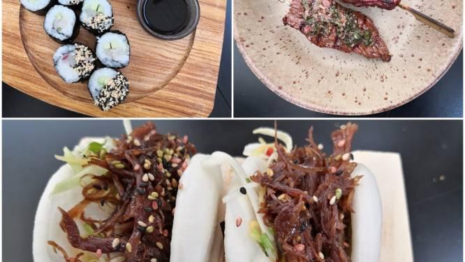 RESTOTIP. Wasserette, op het terras: reis rond de wereld met uitstekende streetfood