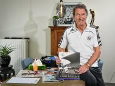 Un supporter qui a récolté 9.200 euros pour Anderlecht lance une nouvelle idée pour aider son club