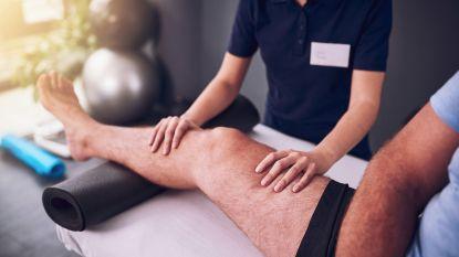 Frank Deboosere geveld door artrose, zo kan hij wel blijven bewegen