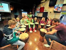 'Sjors beats corona': toch sport en cultuur proeven voor kinderen Veldhoven