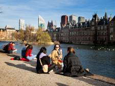 Den Haag minder populair onder Nederlanders, bewoners wel iets tevredener