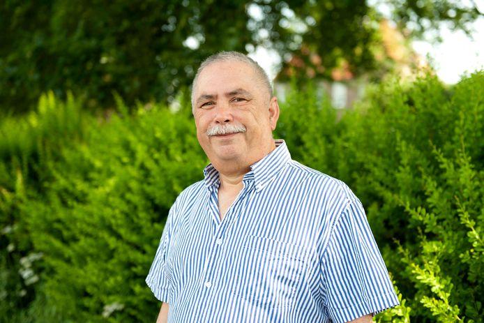 Ralph Kronieger is de nieuwe voorzitter van stichting DagenDoen! Een platform waar welzijnsorganisaties zich bij aan kunnen sluiten om eenzaamheid onder ouderen en statushouders te verminderen.