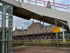 Treinverkeer van Utrecht naar het zuiden weer hervat na urenlange storing door kabelbreuk bij Geldermalsen
