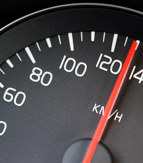 Maximaal 100 op de snelweg heeft (bijna) alleen maar voordelen