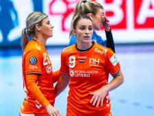 Handbalsters op Olympische Spelen in poule bij topfavoriet Noorwegen
