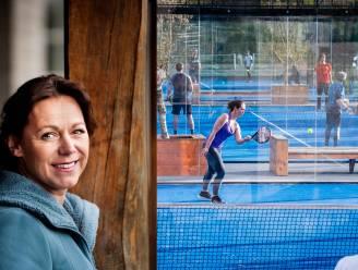 """Sabine Appelmans mag eigen padelclub starten, maar krijgt meteen de wind van voren: """"Dat Appelmans zou winnen, stond al lang vast"""""""
