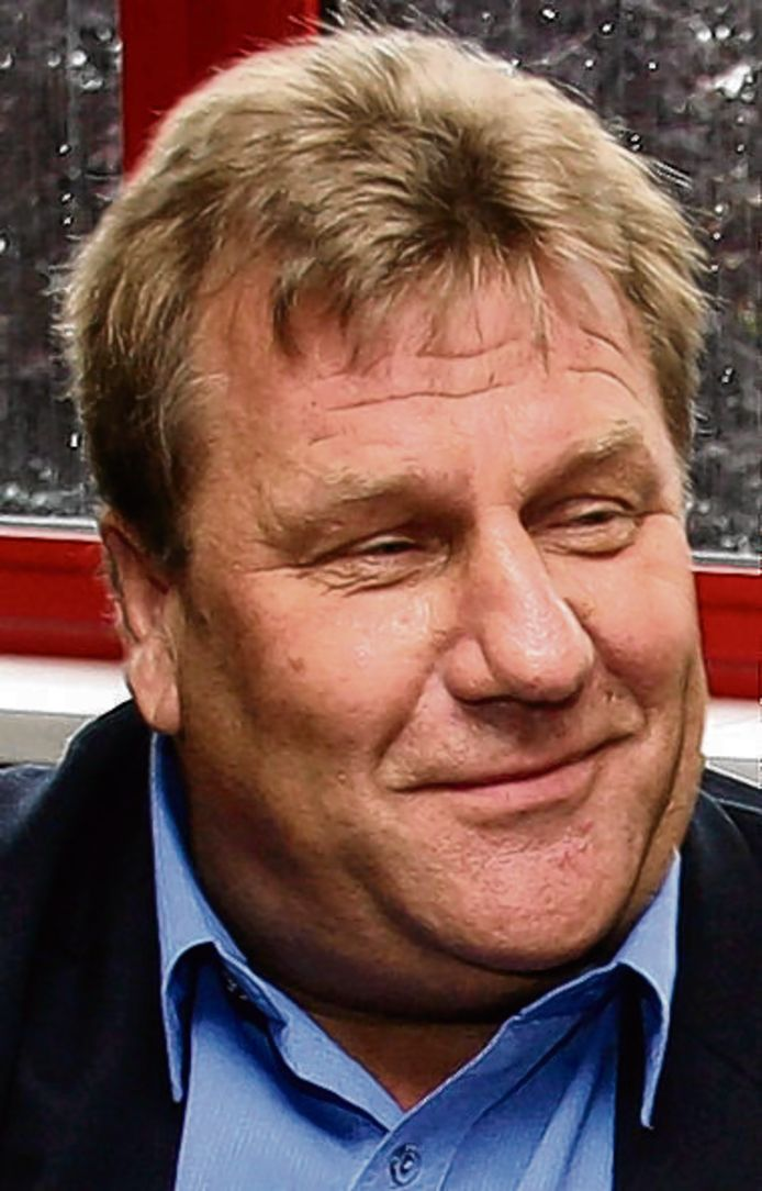 Johan Boskamp.