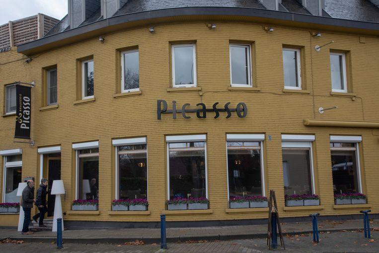 Brasserie Picasso sluit op 9 december de deuren.