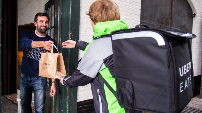 Uber neemt alcoholbezorgdienst Drizly over