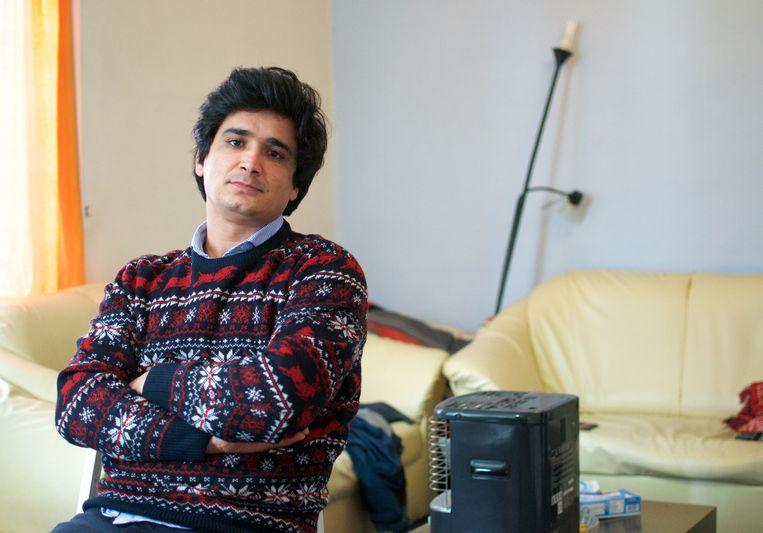 Karimullah Nasari (27).