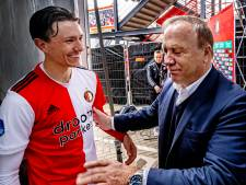 Dick Advocaat kan fluiten naar centen van Feyenoord