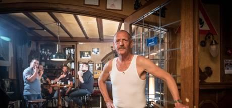 Teunis uit Wapenveld opent de deuren van zijn eetcafé op 17 januari: 'We waren eensgezind'