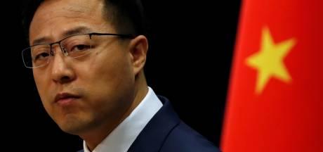 """Rapprochement entre les États-Unis et Taïwan: la Chine brandit la menace d'une """"riposte"""""""