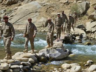 Taliban zeggen dat ze honderden strijders naar opstandige Pansjhirvallei stuurden