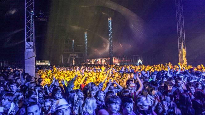 'Vrienden van Rock Ternat' schenken op week tijd 20.000 euro aan festival