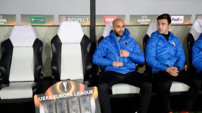 Bolat kijkt uit naar confrontatie met ex-ploeg Club Brugge