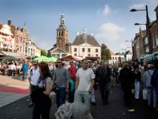 Roosendaals Treffen zondag afgelast