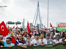 Angst onder Rotterdamse joden na bedreiging op straat